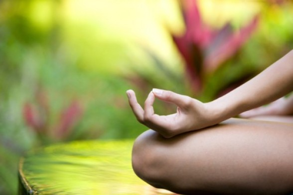 beginners meditation at divine wellbeing yoga in wagga